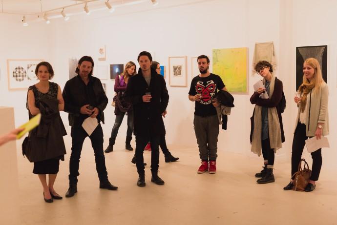 Galerie B312