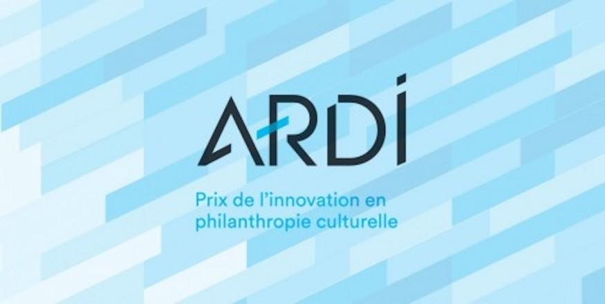 Prix ARDI : Déposez votre candidature dès maintenant!