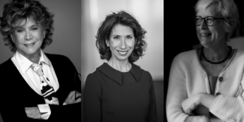 Denise Filiatrault, Sylvie Cordeau, Céline Marcotte